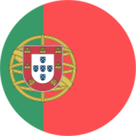 portugal crest